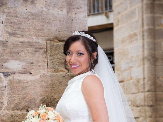 La boda de Patrik y Mayerly en Valencia, Valencia 6
