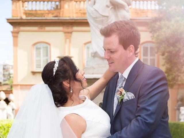 La boda de Patrik y Mayerly en Valencia, Valencia 7