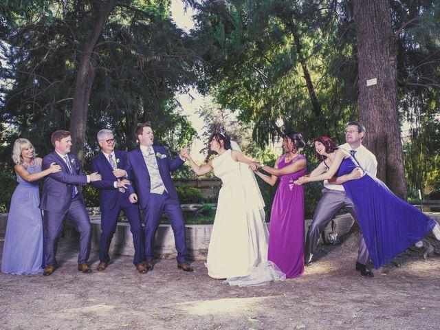 La boda de Patrik y Mayerly en Valencia, Valencia 8