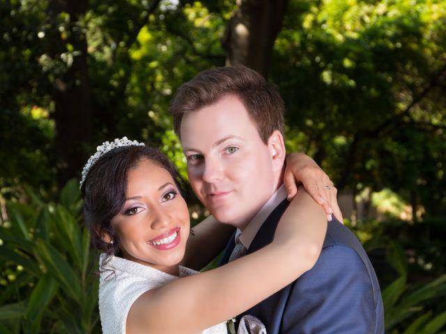 La boda de Patrik y Mayerly en Valencia, Valencia 9