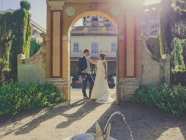 La boda de Patrik y Mayerly en Valencia, Valencia 11
