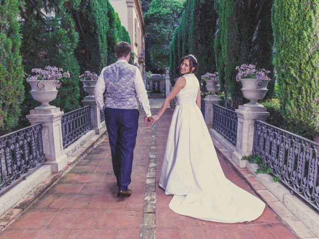 La boda de Patrik y Mayerly en Valencia, Valencia 15