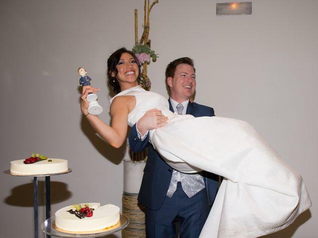 La boda de Patrik y Mayerly en Valencia, Valencia 23