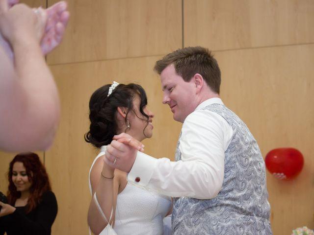La boda de Patrik y Mayerly en Valencia, Valencia 24
