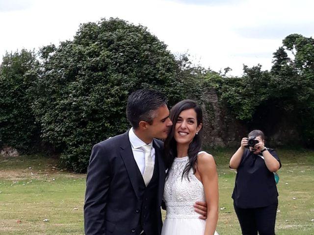 La boda de Ricardo y Paula en Gijón, Asturias 1