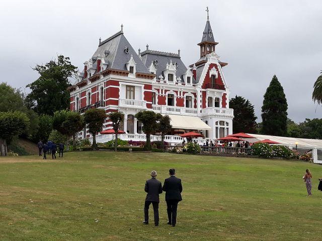 La boda de Ricardo y Paula en Gijón, Asturias 5