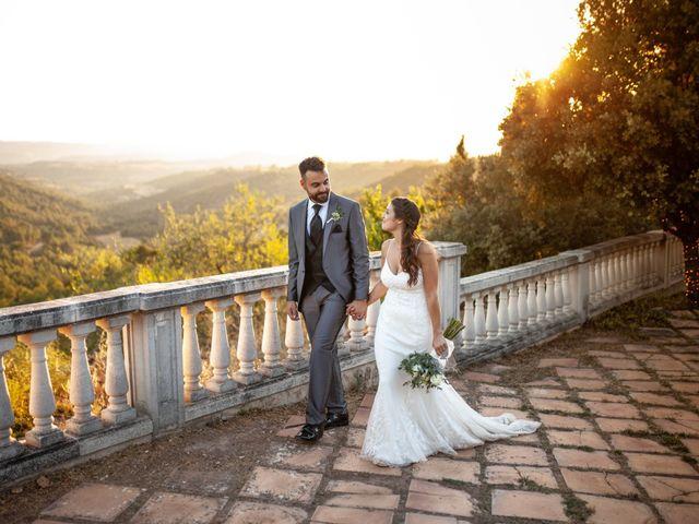 La boda de Victor y Silvia en Rubio, Barcelona 3