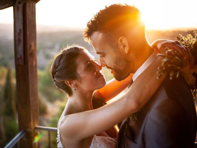 La boda de Victor y Silvia en Rubio, Barcelona 1