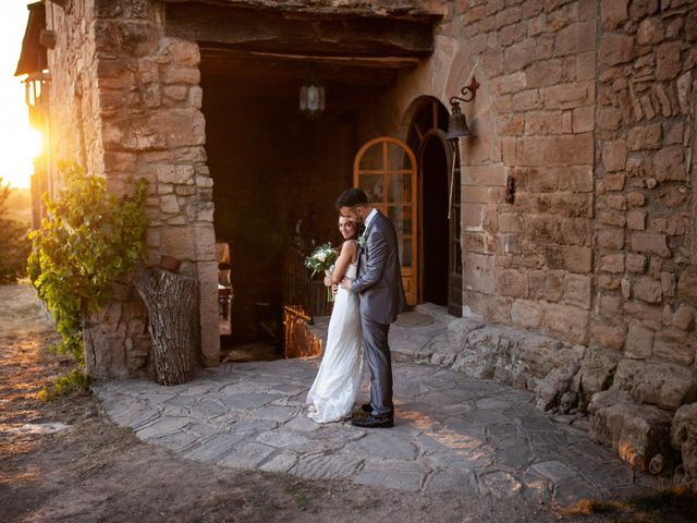 La boda de Victor y Silvia en Rubio, Barcelona 2