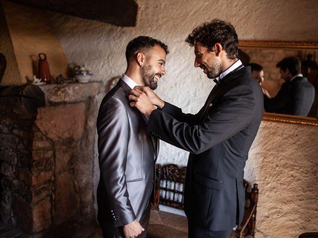 La boda de Victor y Silvia en Rubio, Barcelona 14