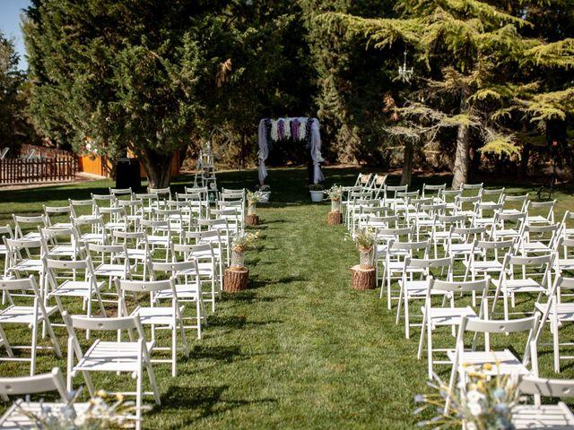 La boda de Victor y Silvia en Rubio, Barcelona 15