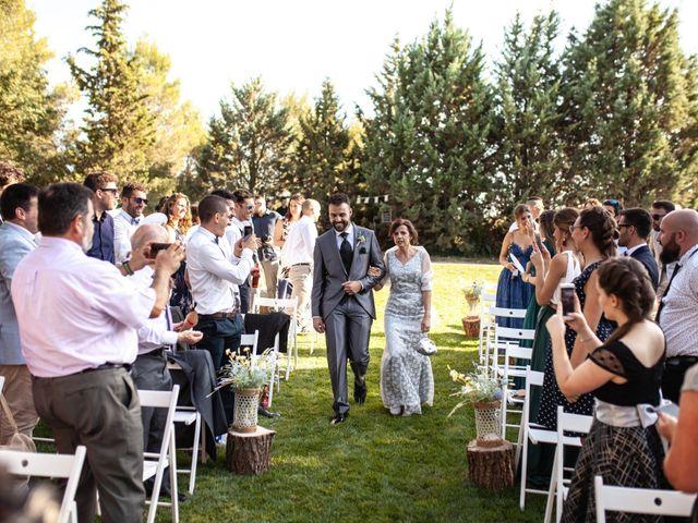 La boda de Victor y Silvia en Rubio, Barcelona 20