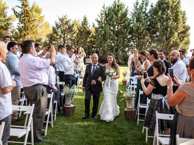 La boda de Victor y Silvia en Rubio, Barcelona 21
