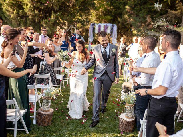 La boda de Victor y Silvia en Rubio, Barcelona 23
