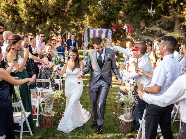 La boda de Victor y Silvia en Rubio, Barcelona 24