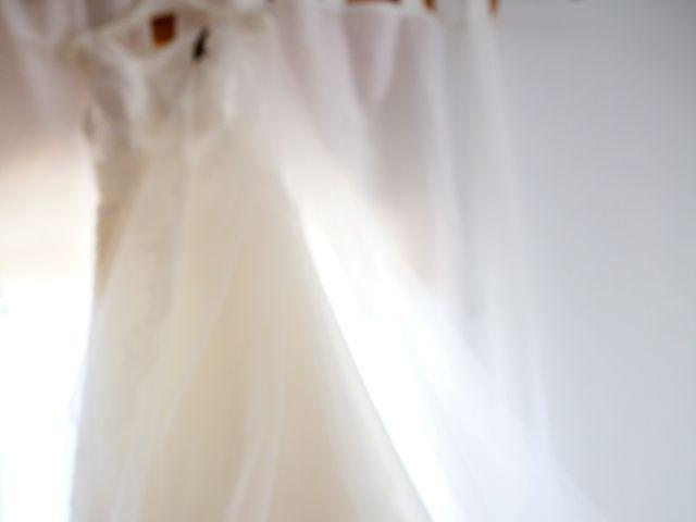 La boda de Narciso y Laura en Otura, Granada 4