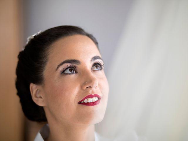 La boda de Narciso y Laura en Otura, Granada 2