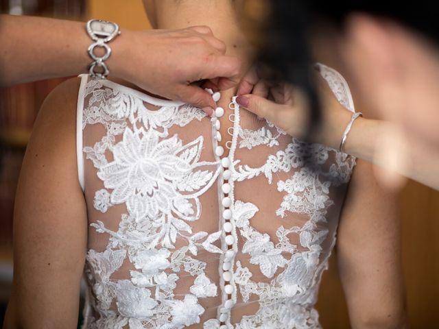 La boda de Narciso y Laura en Otura, Granada 6