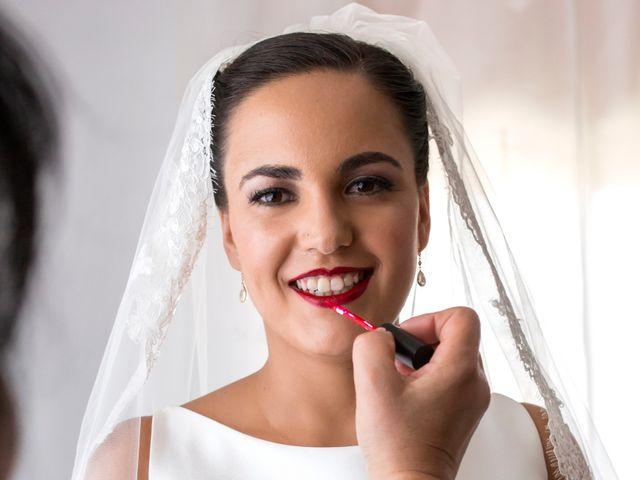 La boda de Narciso y Laura en Otura, Granada 8