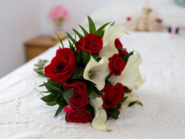 La boda de Narciso y Laura en Otura, Granada 10