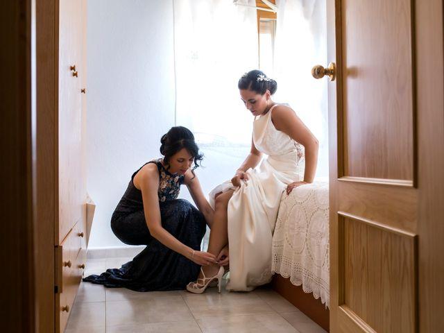 La boda de Narciso y Laura en Otura, Granada 12