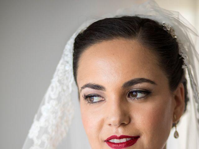La boda de Narciso y Laura en Otura, Granada 15