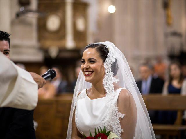 La boda de Narciso y Laura en Otura, Granada 20
