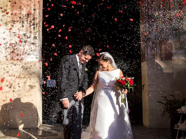 La boda de Narciso y Laura en Otura, Granada 23