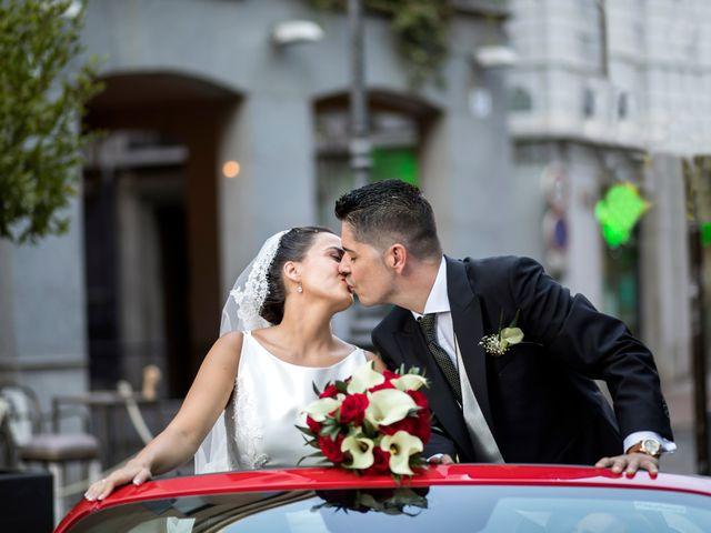 La boda de Narciso y Laura en Otura, Granada 25