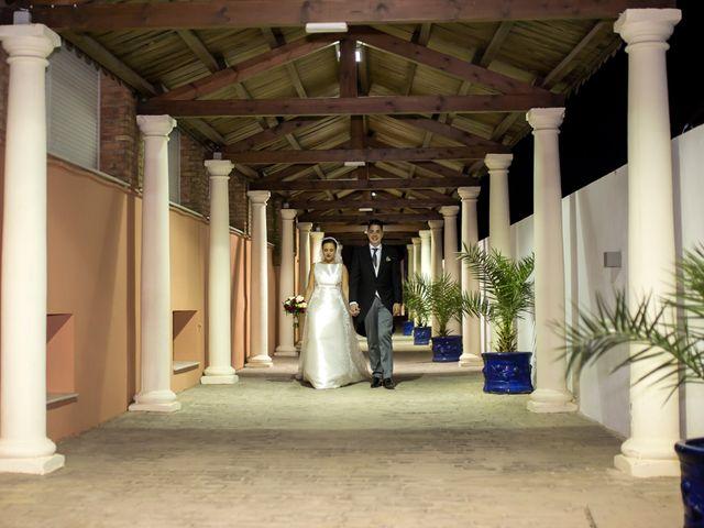 La boda de Narciso y Laura en Otura, Granada 32