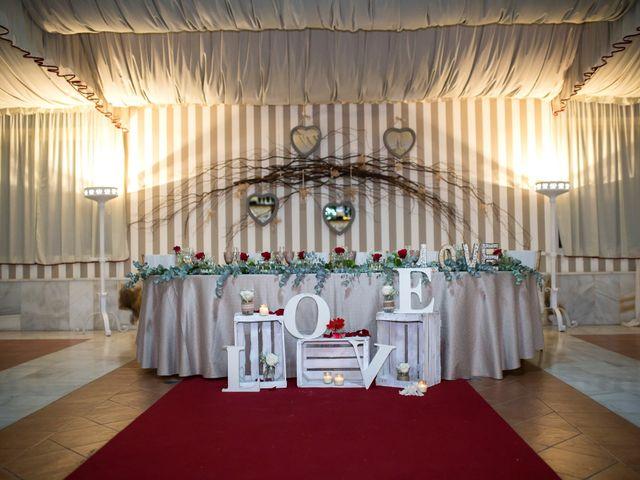 La boda de Narciso y Laura en Otura, Granada 36