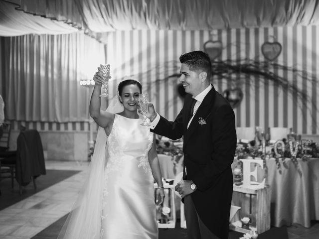 La boda de Narciso y Laura en Otura, Granada 39
