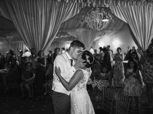 La boda de Narciso y Laura en Otura, Granada 43