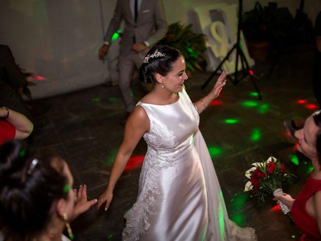La boda de Narciso y Laura en Otura, Granada 45
