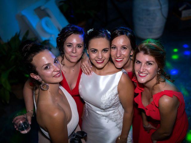 La boda de Narciso y Laura en Otura, Granada 46