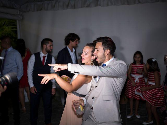 La boda de Narciso y Laura en Otura, Granada 47