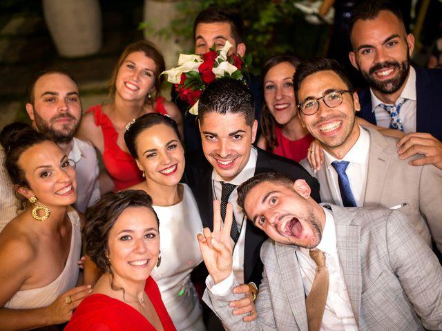 La boda de Narciso y Laura en Otura, Granada 48