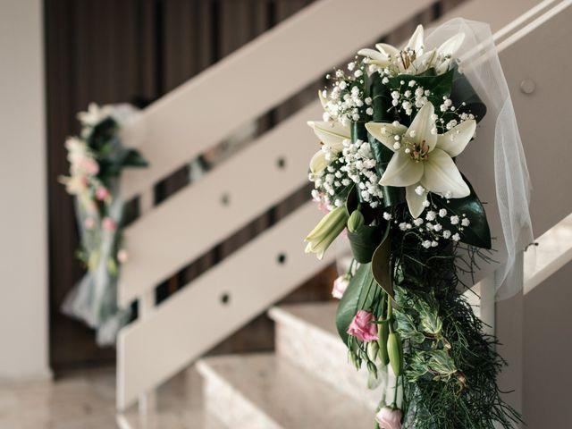 La boda de Lucas y Melania en Laias, Orense 13