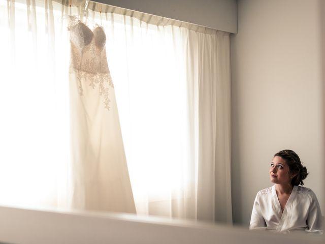 La boda de Lucas y Melania en Laias, Orense 14