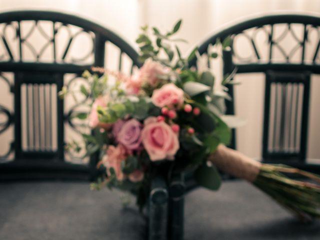 La boda de Lucas y Melania en Laias, Orense 15