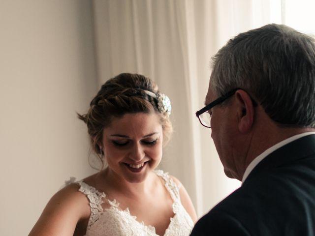 La boda de Lucas y Melania en Laias, Orense 17