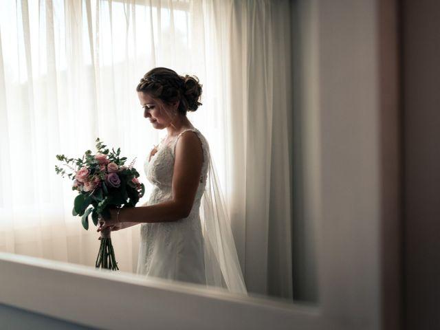 La boda de Lucas y Melania en Laias, Orense 1