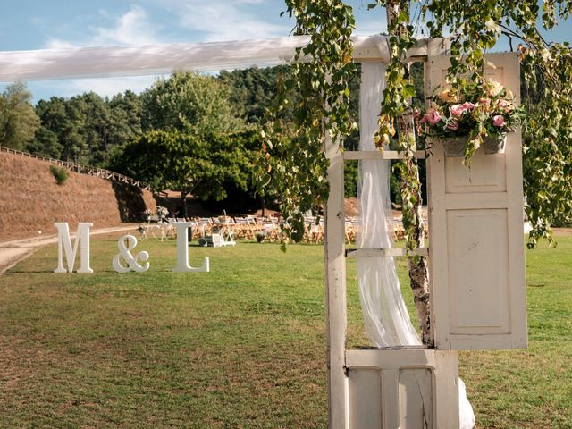 La boda de Lucas y Melania en Laias, Orense 23