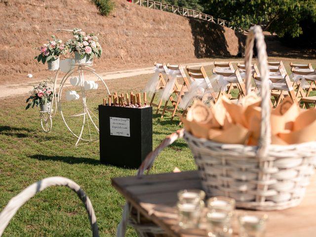 La boda de Lucas y Melania en Laias, Orense 24