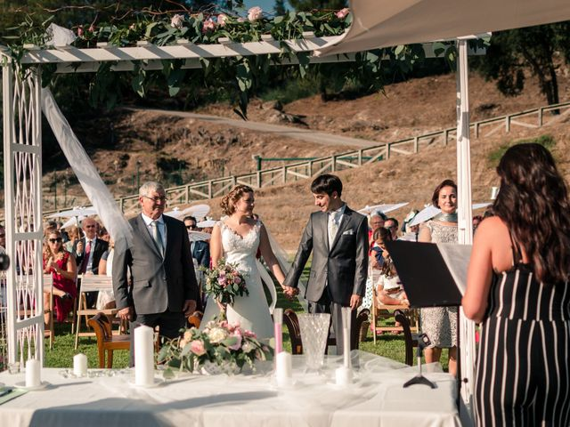 La boda de Lucas y Melania en Laias, Orense 27