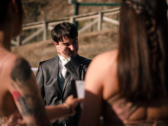 La boda de Lucas y Melania en Laias, Orense 28