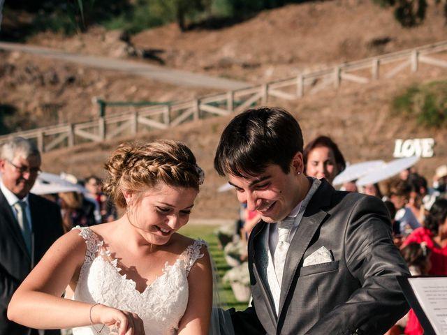 La boda de Lucas y Melania en Laias, Orense 29