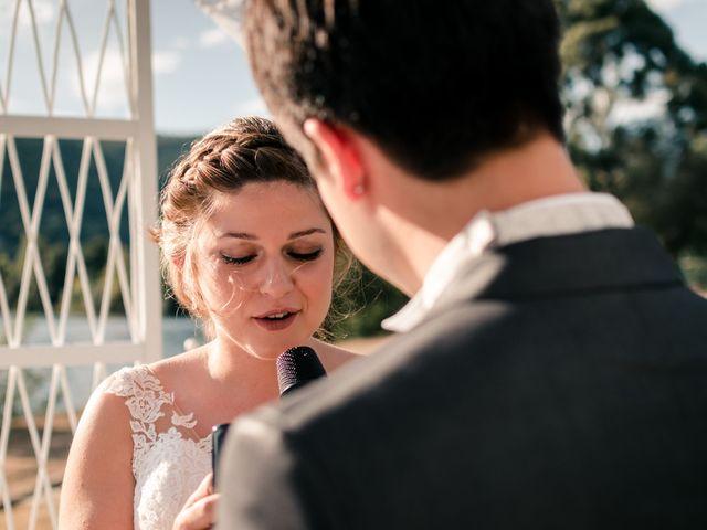 La boda de Lucas y Melania en Laias, Orense 30