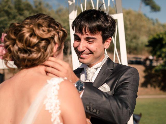La boda de Lucas y Melania en Laias, Orense 31