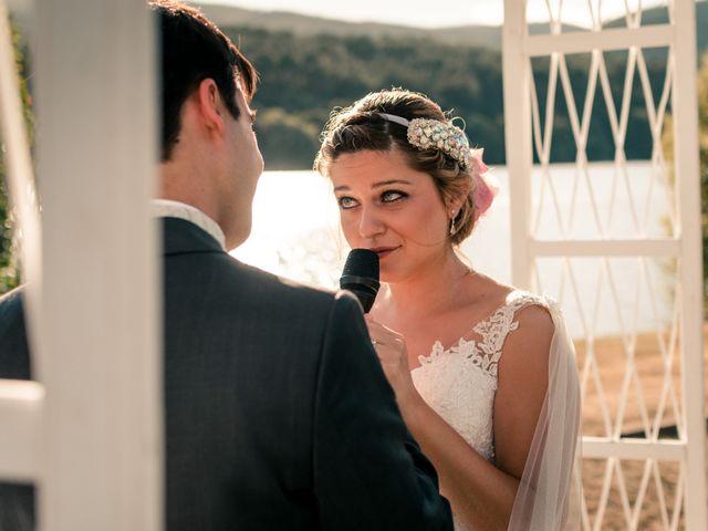 La boda de Lucas y Melania en Laias, Orense 32